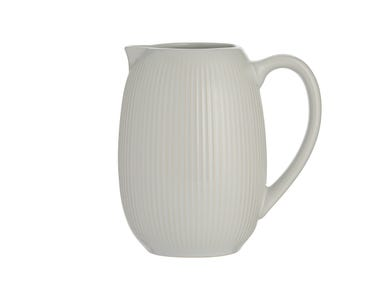 Image for Linear Pitcher Jug White