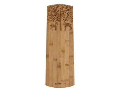 In The Forest Serving Board