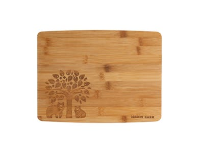 In The Forest Chop Board