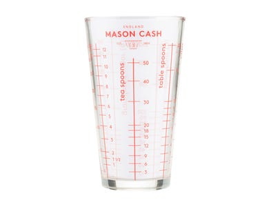 Image for Classic Collection Measuring Glass