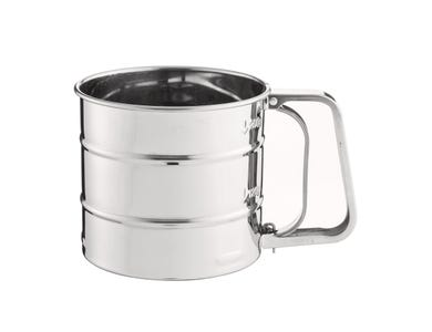 Image for Stainless Steel Flour Shaker