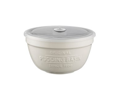 Image for Innovative Kitchen Pudding Basin With Lid