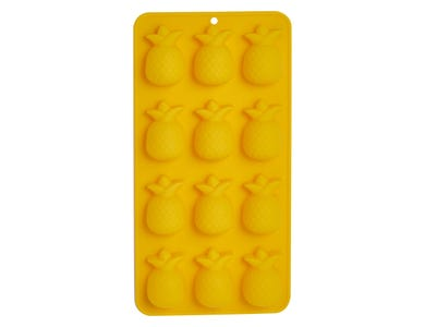 Image for Pineapple Chocolate Mould
