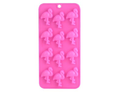 Image for Flamingo Chocolate Mould