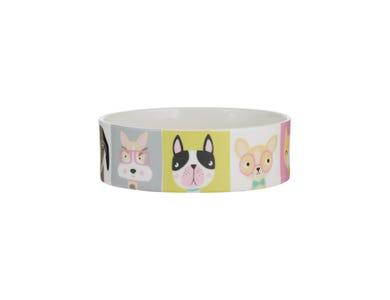 Image for Pawtrait Dog Bowl 15x5cm