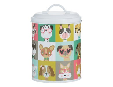 Image for Pawtrait Dog Storage D13.5xh17.5cm