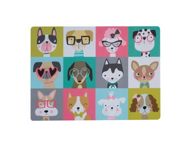 Image for Pawtrait Dog Placemat