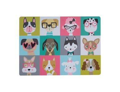 Image for Pawtrait Dog Placemat