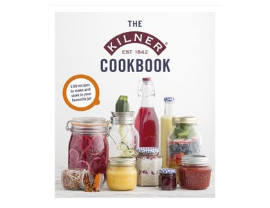 Image for Kilner Cook Book