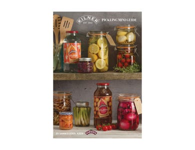 Image for Kilner Pickling Mini Guides