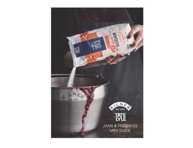 Image for A5 Kilner/Tate & Lyle Jams & Presv Mini Guide
