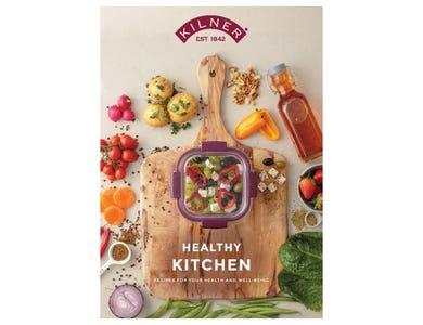 Image for Kilner Healthy Kitchen Guide