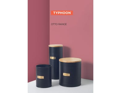 Image for Typhoon Otto A5 Strut Card