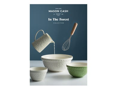 Image for Mason Cash Pos A5 In The Forest Range