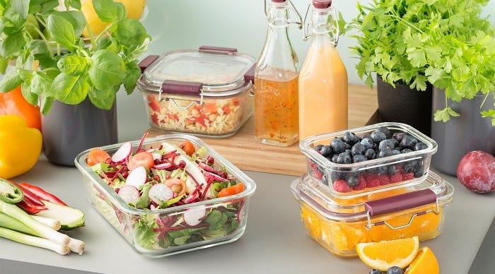 Kilner Food Storage
