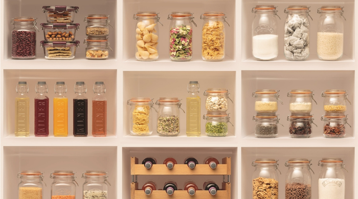 Kilner Sustainable Storage Solutions
